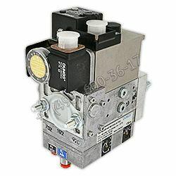 Газовый клапан Dungs MB-VEF 412 30 мбар для горелок Lamborghini EM 26.. - EM 70..