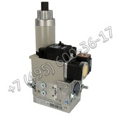 Клапан мультиблок Dungs МВ-ZRDLE 407 30-200-360 мбар