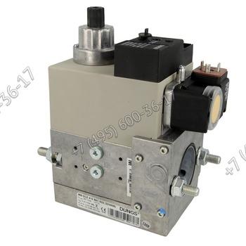 Газовый клапан Dungs MB-DLE 410 20 мбар для горелок Lamborghini ЕМ 26 - Е