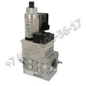 Газовый клапан Dungs MB-ZRDLE 405 30-200-360 мбар
