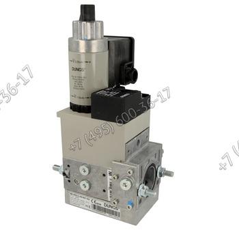 Газовый клапан Dungs MB-ZRDLE 405 30-200-360 мбар для горелок Lamborghini ЕМ 9/2 Е, ЕМ 16/2 Е, ЕМ 26/2 Е