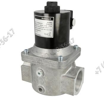 Газовый клапан Honeywell VE4050 для горелок Lamborghini 140 PM.., 210 PM..