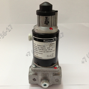 Газовый клапан Honeywell VE4020C для горелок Lamborghini  55 PM.., 210 PM..