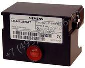 Топочный автомат Siemens (Landis) тип LOA 44