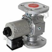 Газовый клапан Dungs MVD 5040/5