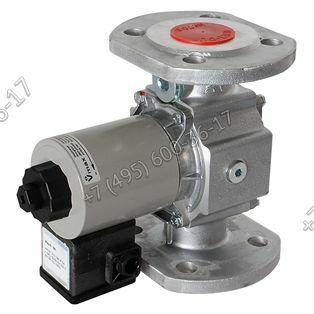 Газовый клапан Dungs MVD 5040/5 для горелок Lamborghini 310 PM.., 430 PM..