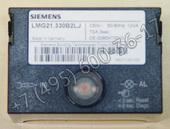 Топочный автомат тип LMG21.330B2LJ