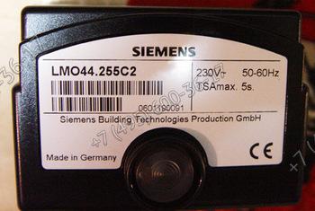 Топочный автомат LMO44.255C2LJ для горелок Lamborghini  ECO 40/2, PG 65/2, PG 110/2