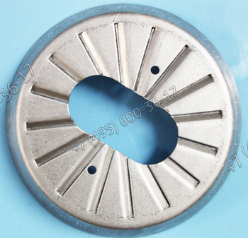 Диск дефлектора (отражатель) для горелок Lamborghini ECO 30/2