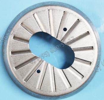 Диск дефлектора (отражатель) для горелок Lamborghini ECO 40/2
