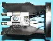 Диск дефлектора с электродами поджига
