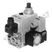 Газовый клапан Dungs MB-DLE 403 30-200 мбар