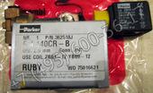 Газовый клапан Parker 140CRX-ZB09 230В/50-60Гц
