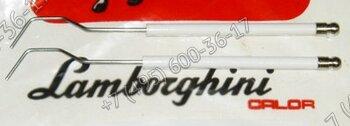 Электрод поджига правый для горелок Lamborghini EM 26.. - EM 70.., 55 PM..