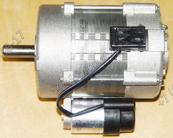 Электродвигатель ACC 185 Вт для горелок Lamborghini ECO 15.., ECO 20..
