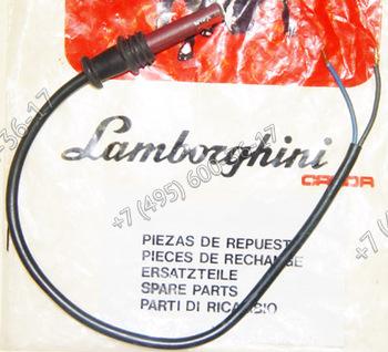 Датчик пламени QRB1B-A033B40B, длина 330 мм для горелок Lamborghini ECO 3.. - ECO 22..