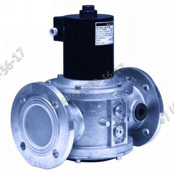 Газовый клапан Honeywell VE4080B3004 DN80 для горелок Lamborghini  210 PM..