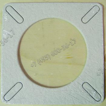 Изоляционная прокладка фланца для горелок Lamborghini ECO 10, ECO 15.., ECO 20..