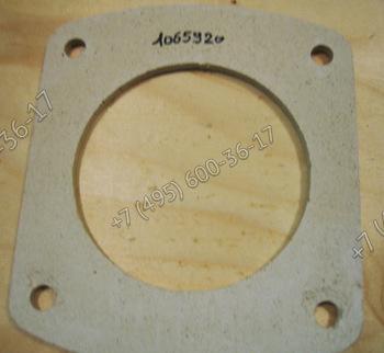 Изоляционная прокладка для горелок Lamborghini EM 35 - EM 40.., ECO 40/2, ECO 50/2