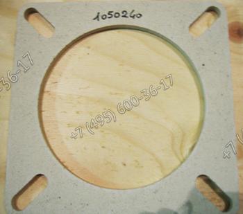 Изоляционная прокладка для горелок Lamborghini EM 50.., EM 70.., ECO 70/2, 55 PM.., PG 110/2