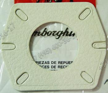 Изоляционная прокладка фланца для горелок Lamborghini ECO 3.., ECO 5.., EM 3 E, EM 6 E