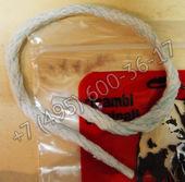 Стекловолоконный изоляционный шнур
