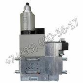 Клапан мультиблок Dungs МВ-ZRDLE 412 30-200-360 мбар
