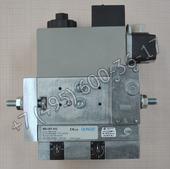Клапан Dungs MB-VEF 412-S30 200-360 мбар