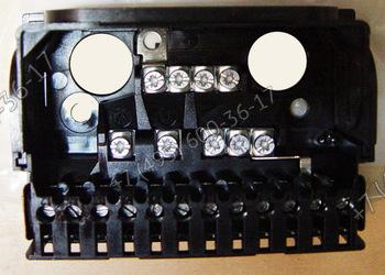 Монтажная колодка AGK11 для LOA и LGB для горелок Lamborghini ECO .., EM .., FIME .., FIRE.., PG ..