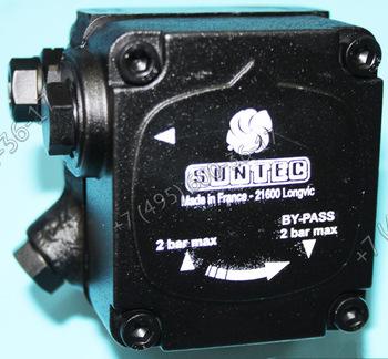 Насос топливный Suntec AN 77A 7255 для горелок Lamborghini ECO 50/2, ECO 70/2