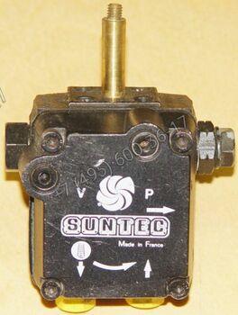 Жидкотопливный насос Suntec AS 47 B 1537 6P 0500 для горелок Lamborghini ECO 3.. - ECO 22..