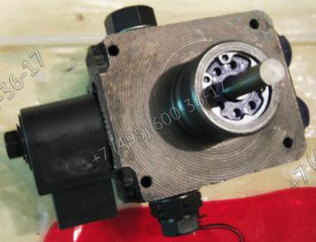 Жидкотопливный насос Suntec AS 47 C 1538 6P 0500 для горелок Lamborghini ECO 8.. - ECO 20..