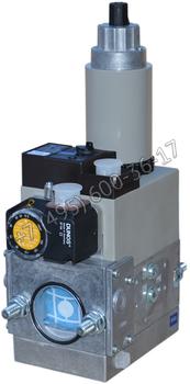 Клапан мультиблок Dungs МВ-ZRDLE 410/5 20 мбар для горелок Lamborghini ЕМ 40/2