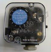 Реле давления воздуха LGW 10A2P