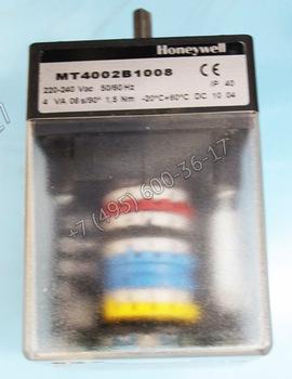 Сервопривод MT4002B1008 для горелок Lamborghini  ECO 22/2