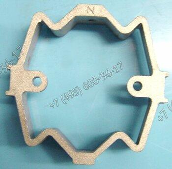 Держатель (суппорт) электродов для горелок Lamborghini PG 65/2, PG 110/2, PG 150