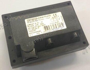 Трансформатор поджига Fida ECO 30/2-70/2 для горелок Lamborghini ECO 30, ECO 30/2, ECO 40/2
