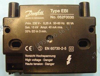 Трансформатор поджига для горелок Lamborghini ECO 3, ECO 3R