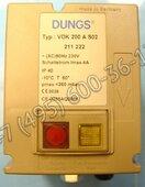 Блок контроля герметичности VDK 200