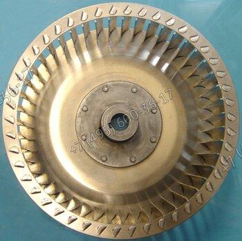Вентилятор д. 280x97 для горелок Lamborghini 140 PM..