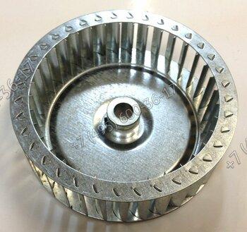 Вентилятор д. 133 x 40 для горелок Lamborghini ECO 8, ECO 10, ECO 20