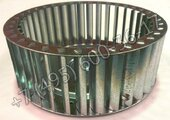 Вентилятор д.160 x 75