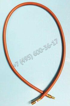 Высоковольтный кабель поджига 4/6, длина 430 мм для горелок Lamborghini ECO 7, ECO 7-R