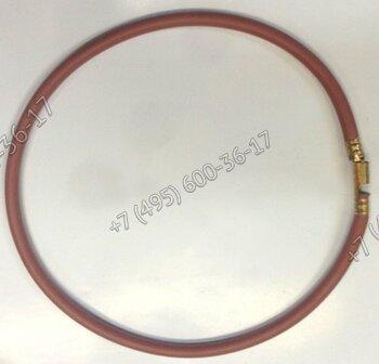 Высоковольтный кабель поджига 4/6, длина 530 мм для горелок Lamborghini EM 16.., EM 26..